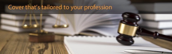 professional indemnity insurance for legal professions