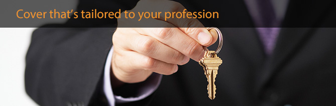 professional indemnity insurance for real estate agency