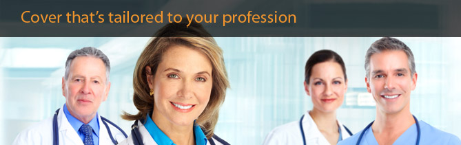 professional indemnity insurance for health profession